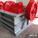 Broyeur de pierre à mâchoire à haute capacité pour la construction de routes 60 Tph
