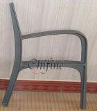 公園のベンチの庭のベンチのための投げる延性がある鉄のベンチの足