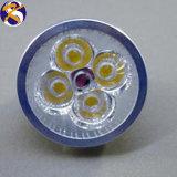 MR16 projecteurs LED 4W