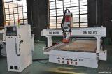Commande numérique par ordinateur Multi-Function de Latc Best Price Router Manufacturer pour Aluminum Wood Acrylic