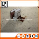 Plancher d'intérieur de PVC de carrelage de PVC de plancher de luxe de vinyle