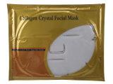 Super Mositurizing кожи коллагена маску для лица лист Crystal маска для лица