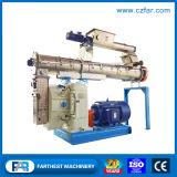 Machine d'usinage de granulés pour fourrage animal à vendre