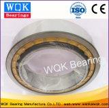 Rolamento Wqk Nu3088em rolete cilíndrico com compartimento de Latão