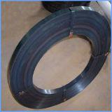 냉각 압연된 강철 지구 코일에 의하여 단련되는 까만 기름을 바른 Q195 Q235