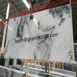 Fliese des Shandong-ursprüngliche Marmor-(Marmorplatte, Marmor, grauer Marmor)