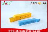 탄화물 선반 공구 또는 탄화물에 의하여 기울는 공구 비트 또는 도는 공구 (DIN4980-ISO6)