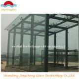 Gafa de seguridad laminada constructiva/vidrio laminado