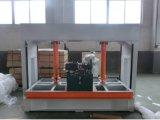 Outil de travail du bois Machine de presse à froid