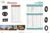 Chinesische LKW-Reifen-Schlamm-Abdeckstreifen (1200-24 1100/1200-20 900/1000-20 750/825-20 650/750/825-16 650/700/750/825/815-15 900/1000-16)