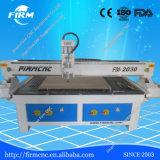Machine en bois de couteau de grande d'emplacement de travail de commande numérique par ordinateur du couteau 2030 commande numérique par ordinateur en bois de machine/de Chine à vendre