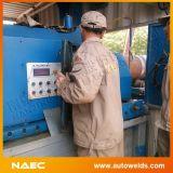 CNC 고속 관 끝 경사지는 기계