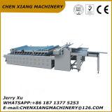 Qualitäts-Flöte-Laminiermaschine-Maschine für Karton-Papier