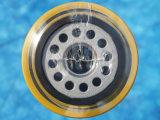 1r0749 Kraftstoffilter Spinnen-auf für Gleiskettenfahrzeug-Motoren, Gerät; Ford, Freightliner