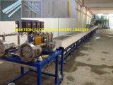 Automatische EVA-heiße Schmelzanhaftender Rod-Strangpresßling-Produktionszweig