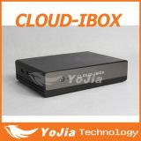 구름 Ibox 소형 Vu+ 솔로 HD DVB-S2 위성 텔레비젼 수신기