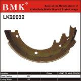 Sabots de frein de qualité (LK20032)