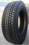 All Steel Heavy Duty Radial Tubeless Truck Tire 295 / 80r22.5 Pneus