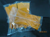 Машина упаковки стабилизированной перчатки PE представления многофункциональной устранимой горизонтальная