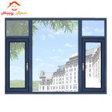 De Buena Calidad personalizada ventanas corredizas de aluminio/aluminio