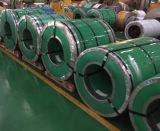 La qualité principale a laminé à froid la bobine 304 d'acier inoxydable