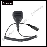 Haut-parleur lourd MIC de Wateroof Walkie Taklie pour Xpr6550