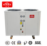Bomba de calor, condicionador de ar, refrigerar, aquecendo-se, calefator de água