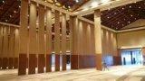 Super-High paredes móviles para el hotel, salón de conferencias y sala multiuso