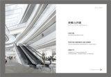 Esterna Cassetta di sicurezza e comodi scale mobili commerciali