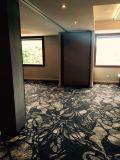 Parede de divisória deslizante acústica para o hotel/sala de conferências/Salão de múltiplos propósitos
