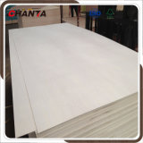Contre-plaqué blanchi de peuplier pour des meubles