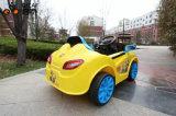 RC de Rit van de Macht van de Batterij van de baby op de Auto van het Stuk speelgoed