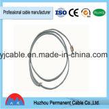 Cable LAN Cable Ethernet de categoría 5 UTP Cat5e 4PR 24 AWG