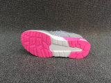 新しい方法女性の偶然のスニーカーの靴