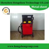 Fabricação de metal da folha para cercos da máquina do auto-serviço