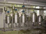 電気ステンレス鋼ビール醸造物のやかん