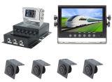 O sistema de radar de automóveis/Sistema de Sensor de Estacionamento, aluguer de Espelho System, Sistema de Câmara com monitor LCD digital (PS-7010)
