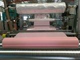 Silikon-Gummi-Blatt, Silikon-Blätter, Silikon-Bedecken gebildet mit Jungfrau-Silikon 100% ohne Geruch