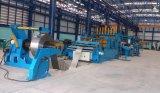 Aufgeteilter Kern-aktueller Transformator-gewölbter Flosse-Produktionszweig Maschinerie