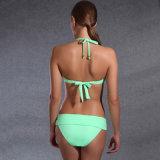 2017 горячих Swimsuit повелительниц Бикини 2 PCS секса Xxx