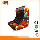 Vakje van pandora 645 in 1 Klassiek Recht Kabinet van het Spel van de Arcade van Japan van de Lijst van de Sport Multi Mini voor Volwassene