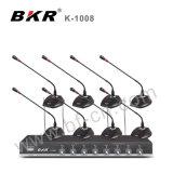 K-1008 Bkrの無線会議システム
