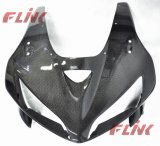 Motorycycle Carbon Fiber Parts Frente Carenagem para Honda Cbr600rr 05-06