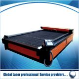 tagliatrice d'Alimentazione del laser della base piana di 1300*2500mm 1325tk