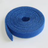 Gancho de nylon y bucle Cable Tie-roll