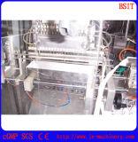 Machine de remplissage à grande vitesse de suppositoire pour Gzs-15u