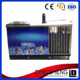 Haut niveau de sortie de la glace automatique Lolly équipement dans la vente à chaud