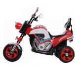 Nachladbares Motorrad spielt Kind-Elektromotor-Schleife