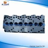 Autoteil-Zylinderkopf für KIA/Mazda Sh/SL Osl0110100 Osl0110100e