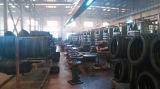 Pneu da motocicleta da qualidade superior da fonte da fábrica de Longhua (2.50-17, 2.75-17)